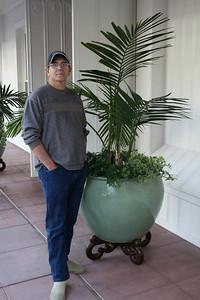 Joe - Hotel Del Coronado, San Diego, CA
