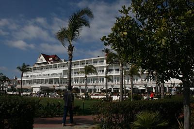 Hotel Del Coronado, San Diego, CA