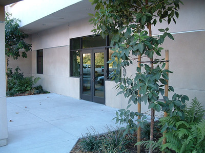 Edna Valley Office Building, San Luis Obispo, California
