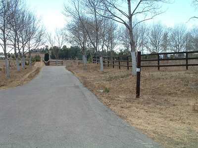 Bridgecreek Ranch, San Luis Obispo, California