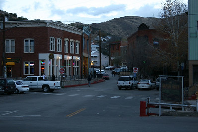 Bisbee, Arizona