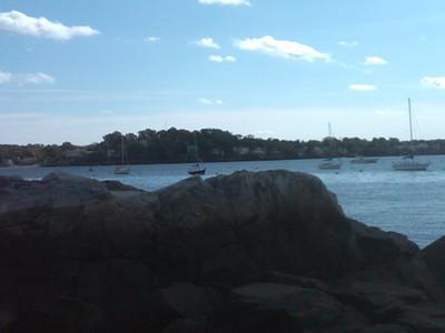 Winter Island, Salem, Massachussetts