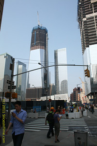 World Trade Center, New York