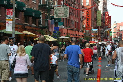 Little Italy, New York