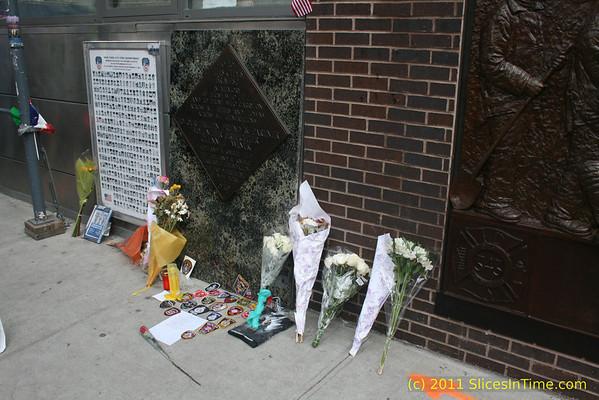 World Trade Center, New York