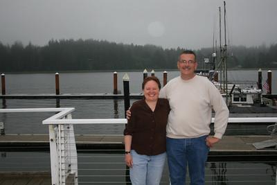 Leah, Gary, Florence, Oregon