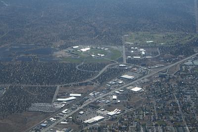Redmond, Oregon