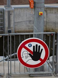 STOP! Ghent, Belgium