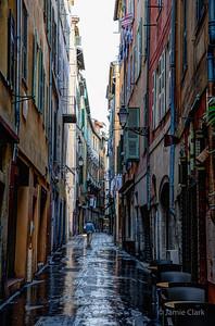 Nice, France, October 2017