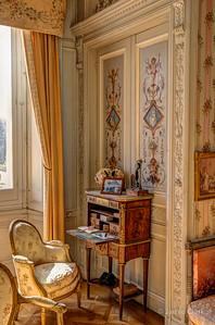 Villa Ephrussi de Rothschild @ Nice, France, October 2017