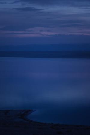 Dead Sea Dark-