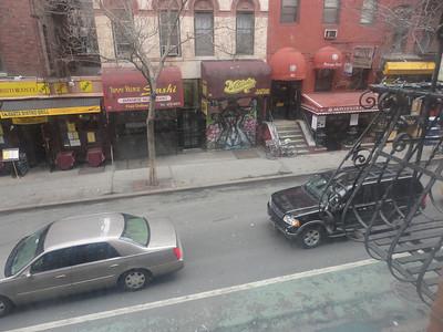 104 MacDougal St., New York, NY
