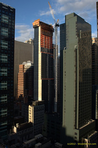 Hyatt Times Square - June 26, 2012