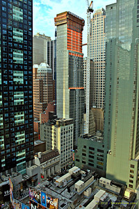 Hyatt Times Square - June 8, 2012