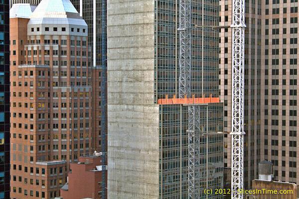 Hyatt Times Square - July 27, 2012