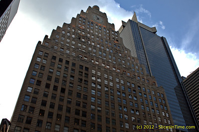 Paramount Building - Times Square