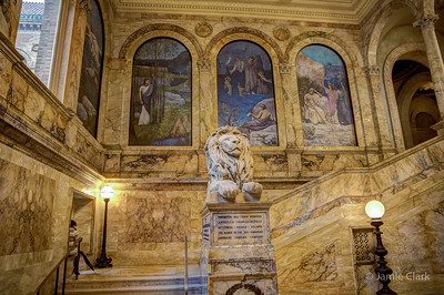 Central Public Library - Winter Break in Boston 2016-17