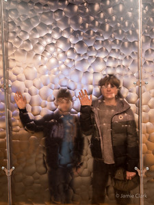 Science Museum - Winter Break in Boston 2016-17