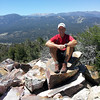 Me at the summit.