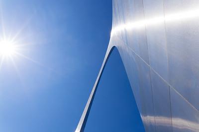 Gateway Arch Saint Louis