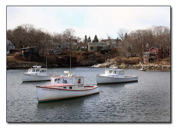 The Harbor Ogunquit Maine (58907692)