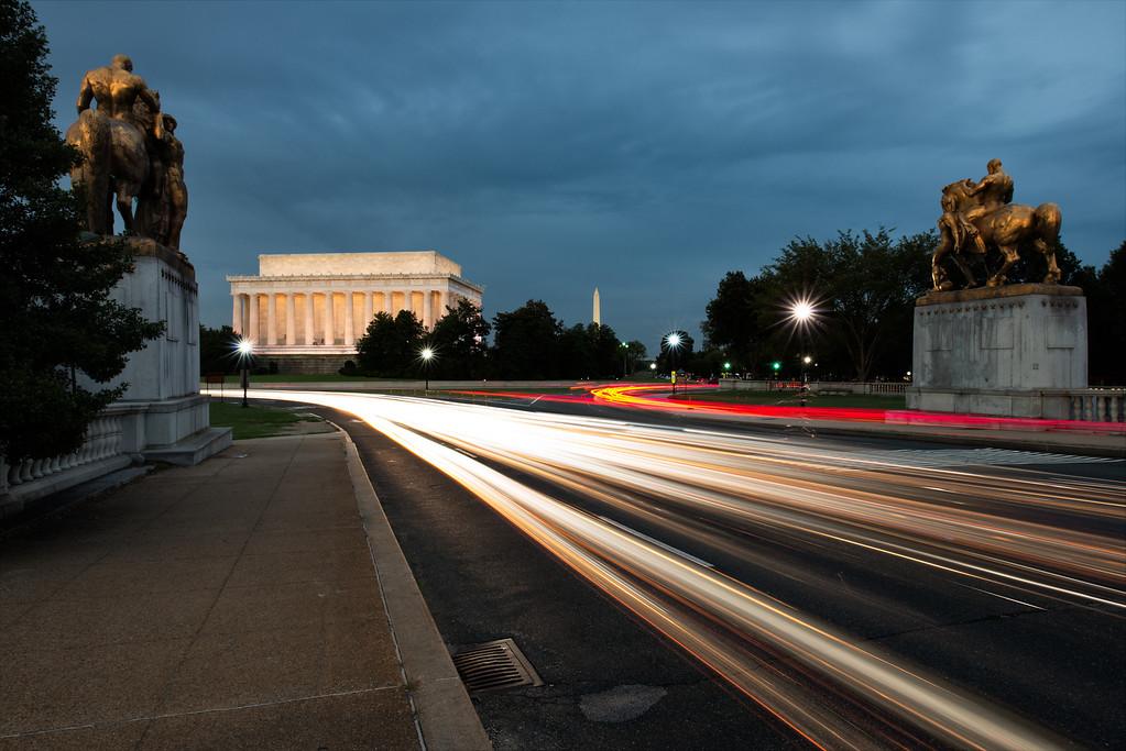 Washington DC II