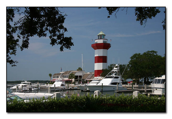 Lighthouse at Hilton Head (84725263)