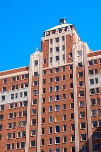 Plaza Hotel El Paso Texas