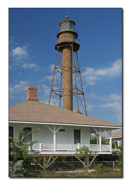 Sanibel Island Lighthouse (92708540)