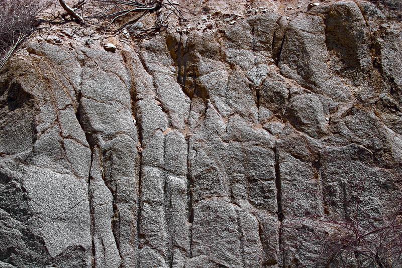 Desert Rocks - Baja, Mexico