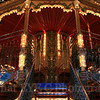 Carousel on Pier 39, San Fransisco, CA