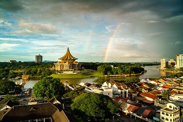 Sarawak, Malaysia