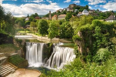 Jace, Bosnia