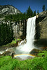 Vernal Falls, Yosemite, California