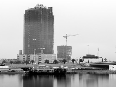 Dubai Construction and Demolition