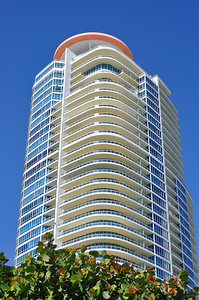 Miami Beach High rise