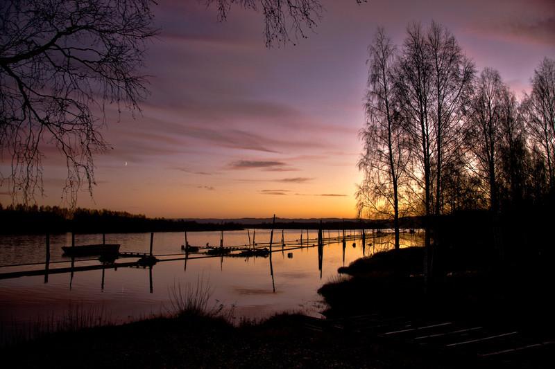 Fetsund lenser, Norway