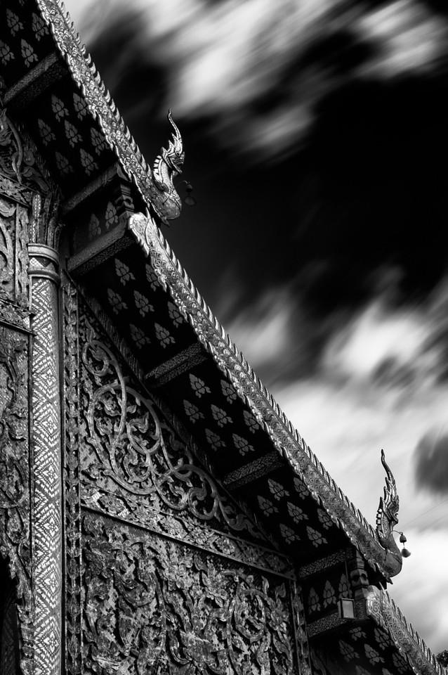 Chiang Man Temple I