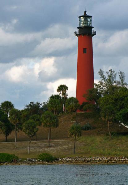 Lighthouse at Jupiter Inlet Florida (110341903)
