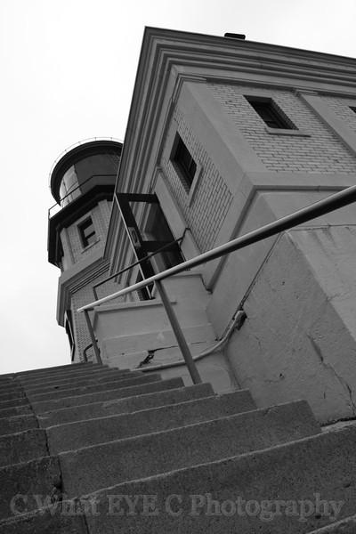 Split Rock Lighthouse, Duluth, MN