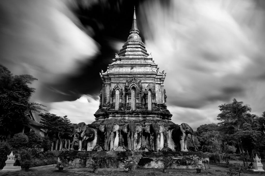Chiang Man Temple II