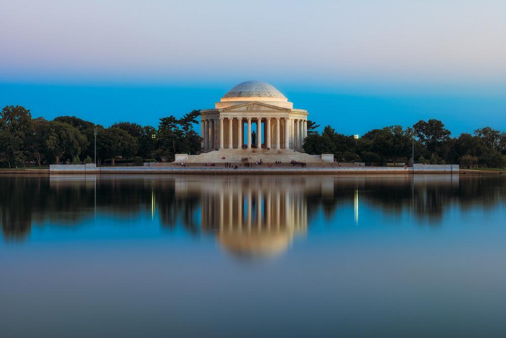 Washington DC I