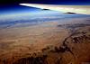 Over Western U.S., 08 2008