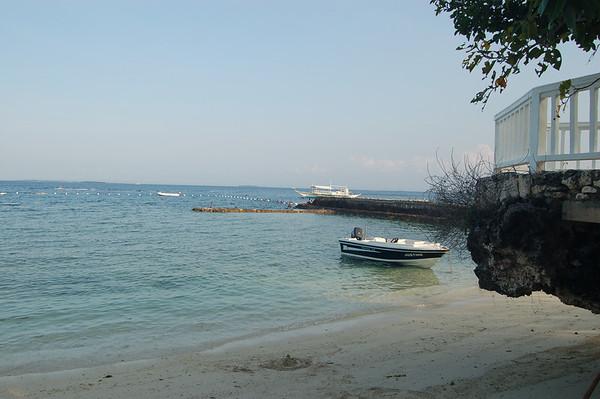 Plantation Bay Resort, near Cebu, Philippines