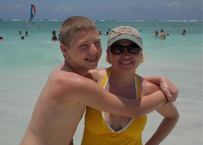 Playa Del Carmen 2013