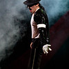 Excellence Playa Mujeres- Michael Jackson Show