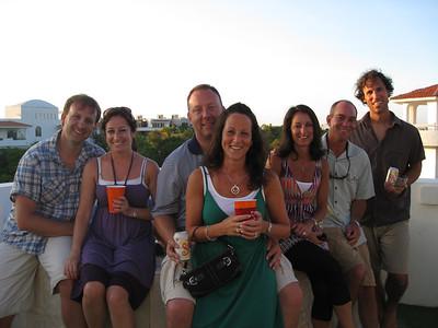 Playa del Carmen 2010