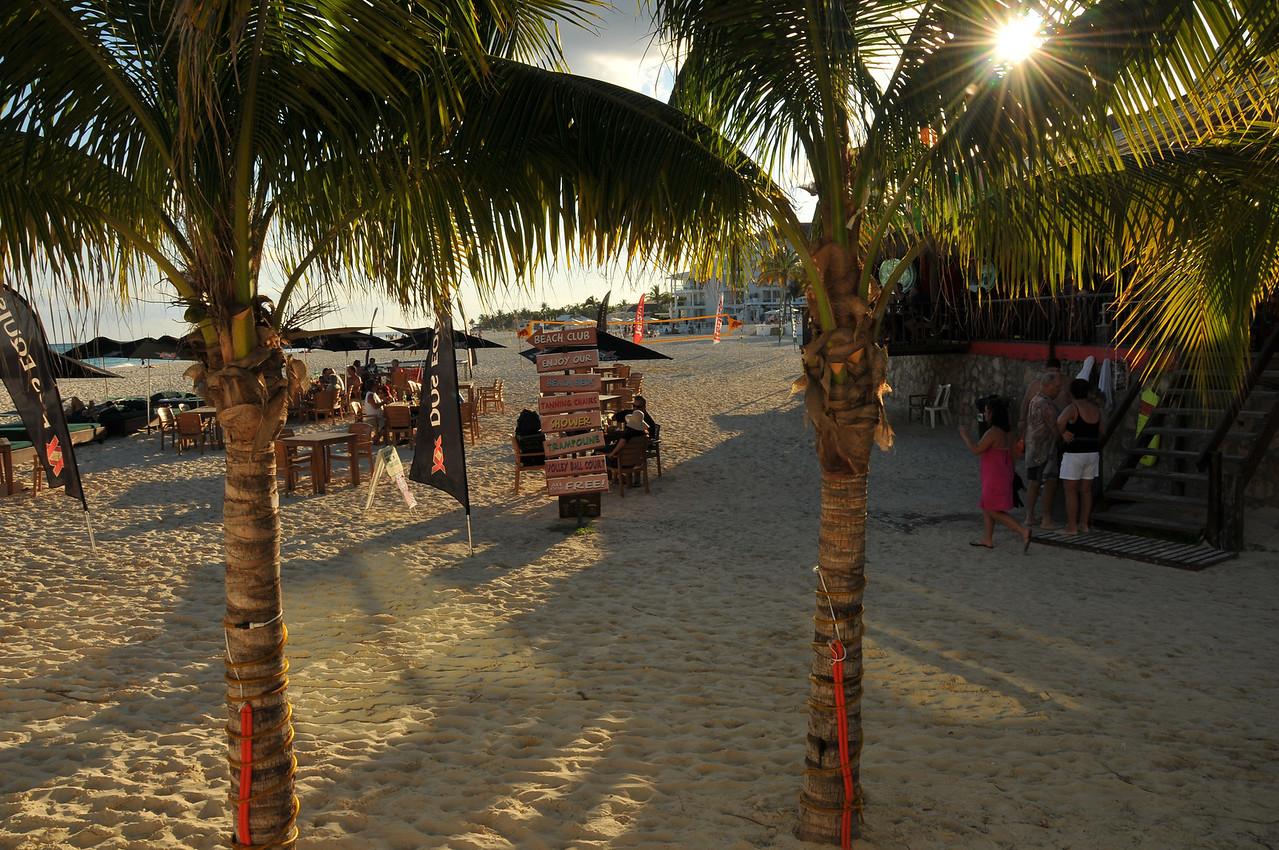 Playa del Carmen - November 2012