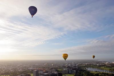 Melbourne Balloons
