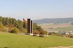 """Point Alpha war einer von vier US-Beobachtungsstützpunkten an der hessischen innerdeutschen Grenze. Heute ist """"Point Alpha"""" der Name einer Mahn-, Gedenk- und Begegnungsstätte an der St ..."""